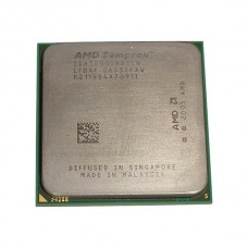AMD Sempron 64 3000+ Socket AM2 (SDA3000IAA3CN)