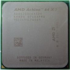 AMD Athlon 64 X2 4200+ Socket AM2 (ADA4200IAA5CU)