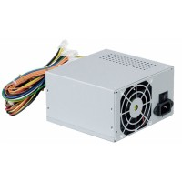 Блок питания ATX 400W Power Rebel (Powerman)
