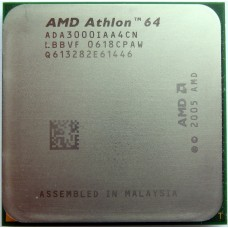 AMD Athlon 64 3000+ Socket AM2