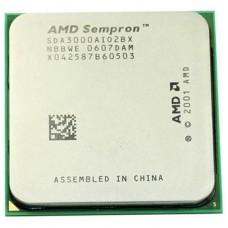 AMD Sempron 3000+ (SDA3000) 1.8 ГГц/ 128K/ 800МГц Socket-754