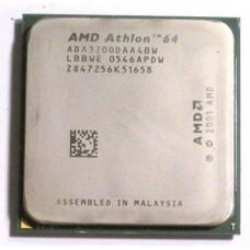 Athlon 64 3200+ (2,0GHz, FSB200)