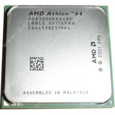 Athlon 64 3000+ (1,8GHz, FSB200)