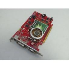 0128Mb PCI-E GeForce 6600 VGA DVI