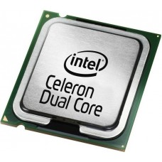 CPU Intel Celeron Dual-Core E1500 2.2 ГГц/ 512K/ 800МГц LGA775