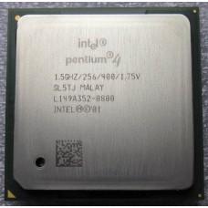 Socket 478 Pentium4 1500 (1,5GHz/256/400)