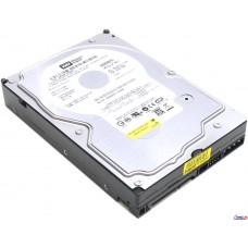 0250Gb БУ SATA Western Digital WD2500AAKS 3.5 7200rpm 16Mb