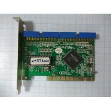 Контроллер PCI IDE на 2 устройства
