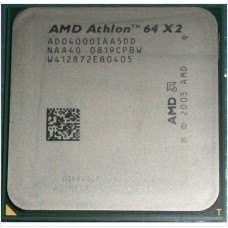 AMD Athlon 64 X2 4000+ 2.1 ГГц/ 1Мб/ 2000МГц Socket AM2