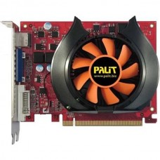 0512Mb PCI-E GeForce GT240 128bit DDR3 HDMI DVI VGA Palit