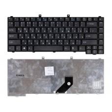 Клавиатура БУ для ноутбука Acer Aspire 5100, 5100, 3100 черная - ( MP-04653SU-6982)