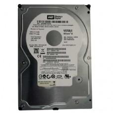 0250Gb БУ SATA Western Digital WD2500JS 3.5 7200rpm 8Mb