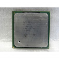 Socket 478 Celeron 2260 (2,26Hz/256/533)