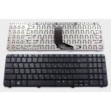 Клавиатура БУ для ноутбука HP Compaq Presario CQ61 RU MP08A93SU-920 (цвет: черный)