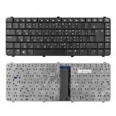 Клавиатура БУ для ноутбука HP Compaq 615 RU MP-05583SU-9302 (цвет: черный)