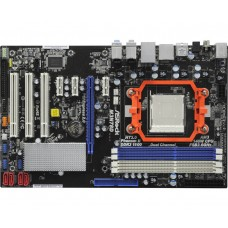 ASRock M3N78D SocketAM3< nForce720D> PCI-E+GbLAN SATA RAID ATX 4DDR-III