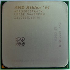 AMD Athlon 64 3200+ 2 ГГц Socket AM2