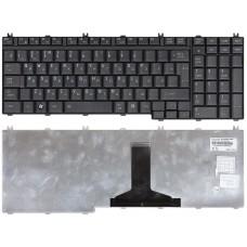 Клавиатура для ноутбука Toshiba Satellite A500 A505 L350 L355 L500 L505 L550 F501 P200 P300 P500 P50