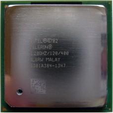 Socket 478 Celeron 2200 (2,20Hz/128/400)