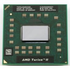 Процессор для ноутбука AMD Turion II P540 2,4 GHz TMP540SGR23GM