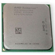 AMD Sempron 64 2800+ Socket AM2