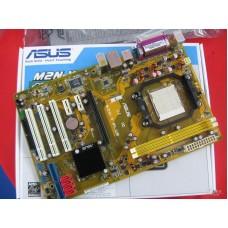 ASUS M2N-X PLUS SocketAM2+  nForce430 MCP PCI-E+LAN SATA RAID ATX 2DDR-II