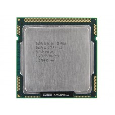Intel Core i3-550 3.2 GHz/2core/SVGA HD Graphics/0.5+ 4Mb/73W/2.5 GT/LGA1156