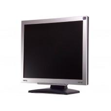 Монитор 17 BenQ FP71G+ <Silver-Black> (LCD, 8мс, 1280x1024, D-Sub)