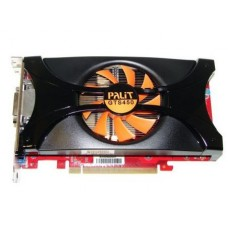 0512Mb PCI-E GeForce GTS450 Palit DDR-5 D-Sub+DVI+HDMI