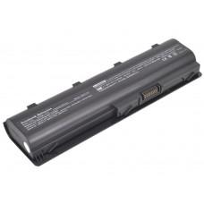 Аккумулятор БУ для ноутбука HP 4090mAh 47Wh +10.8v MU06 (HP Pavilion G7, G62)