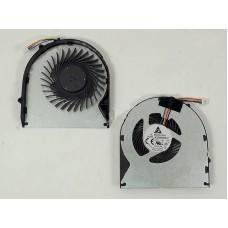 Вентилятор/Кулер для ноутбука Lenovo B570 V570 Z570 ksb0605hc 0.45A
