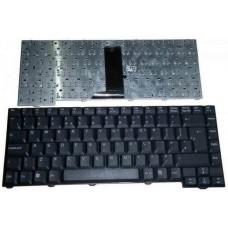 Клавиатура БУ для ноутбука Asus F2, F3, Z53S, X53U 28 pin MP-06916P0