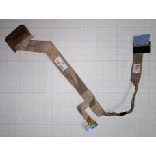 Шлейф для матрицы ноутбука Dell Inspiron 1525 p/n50.4W001.101 Wistron 154