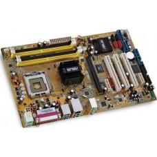 ASUS P5L 1394 Socket775, i945P, DDRII, FSB1066, PCI-E, Sound, USB2.0, SATA, LAN1000, ATX