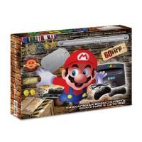 Игровая приставка Dendy Mario (60-in-1)
