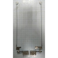 Петли крепления матрицы Lenovo B560 (SZS-L 33.4JW09.011 SNR-R 33.4JW10.011) 15.6