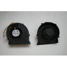 Вентилятор для ноутбука MSI A6200, CR500, CR600, CR620, CR630, EX620, EX623, EX629, EX630, GE600