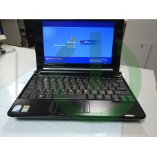Нетбук Acer Aspire ONE ZG5 (Atom N270 1.6GHz/1GB/160GB/8.5/WiFi/Windows XP)