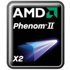 Процессор для ноутбука AMD Phenom II x4 2.0GHz N930 HMN930DCR42GM