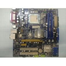 ASRock 775i945GZ LGA775 <945G>VGA 2xDDRII PCI-E SATA LAN USB2.0/mATX