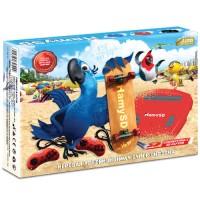 Игровая приставка Sega Hamy 3 SD Red