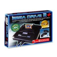 Игровая приставка Sega Super Drive 2 (132-in-1)