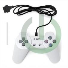 Джойстик Dendy Controller (форма Sony) 15р широкий разъем  (для One)