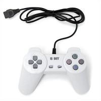 Джойстик Dendy Controller (форма Sony) 9р узкий разъем  (для One)