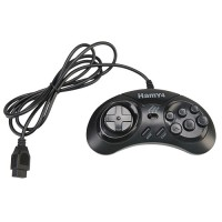 Джойстик Hamy 4 Controller Black
