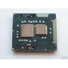Процессор для ноутбука Intel Core i3-370M (Processor (3M Cache, 2.4 GHz)