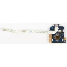 Card Reader Board LS-5898P для Acer Aspire 5552G 5742G