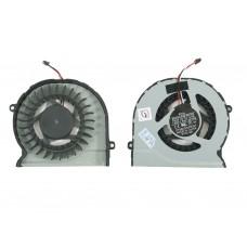 Вентилятор для ноутбука Samsung NP300E5C, NP300E5X, NP300V5A, NP305V5A, NP300V5Z, NP300  (уценка)