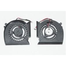 Вентилятор для ноутбука Samsung R523, R525, R528, R530, R538, R540, R580, R590, RV508, RV510, E352,