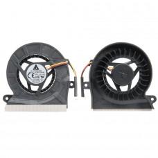 Вентилятор для ноутбука Samsung R408, R410, R453, R455, R457, R458, R460, RV408, R519, RV509, RV511,